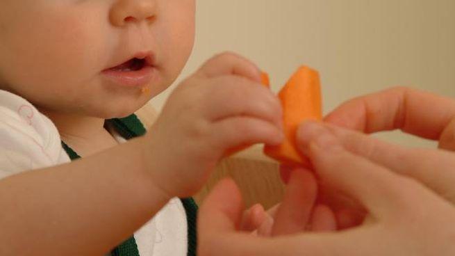 Bambini e alimentazione: un tema delicato