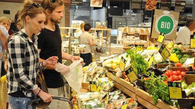 Supermercato (Foto di repertorio)
