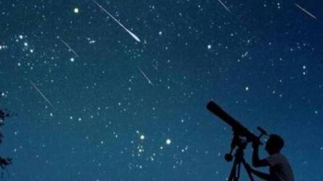 Telescopio (foto di repertorio)