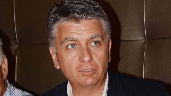 Massimo Mallegni (Forza Italia)