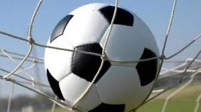 Pallone in rete (foto di repertorio)