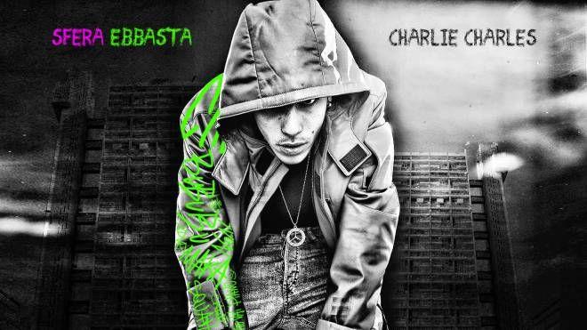 """""""XDVR"""", l'album del rapper Sfera Ebbasta e del produttore Charlie Charles"""