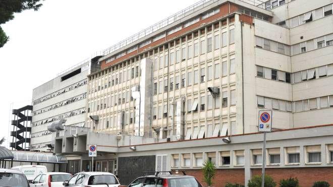 ospedale di Grosseto
