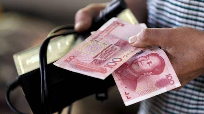 Svalutazione yuan (Lapresse)