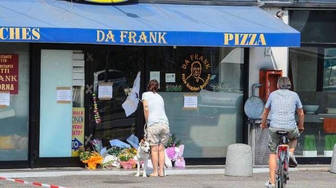 La pizzeria da Frank (Fotolive)