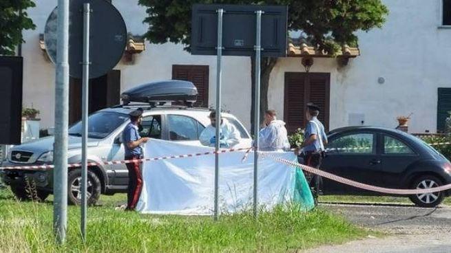 Sparatoria alla sala Bingo, guardia giurata uccide il collega che tentava una rapina