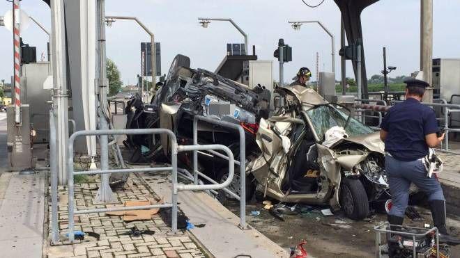 Incidente mortale in autostrada a Cotignola