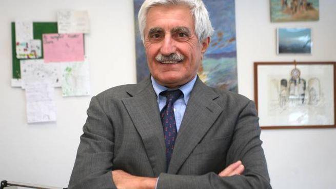 Francesco Serra, ingegnere fondatore di Noemalife