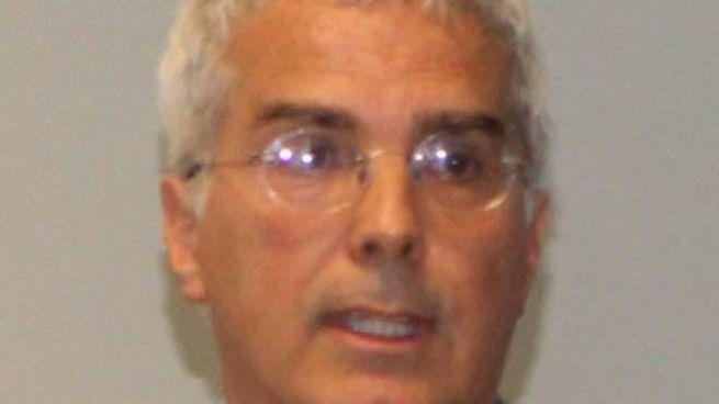 Il primario Guido Ferrari