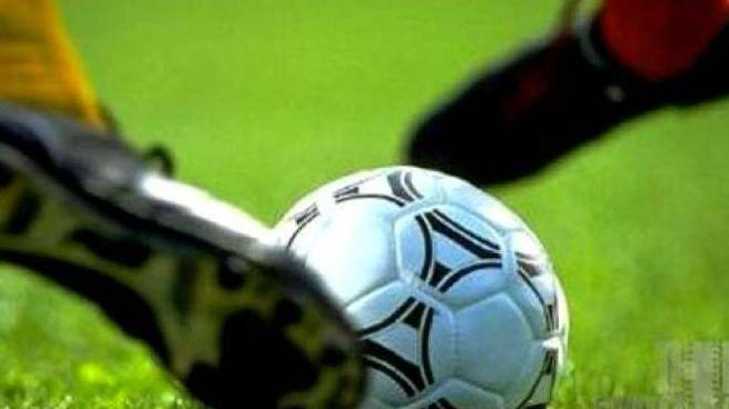 Calcio (foto d'archivio)