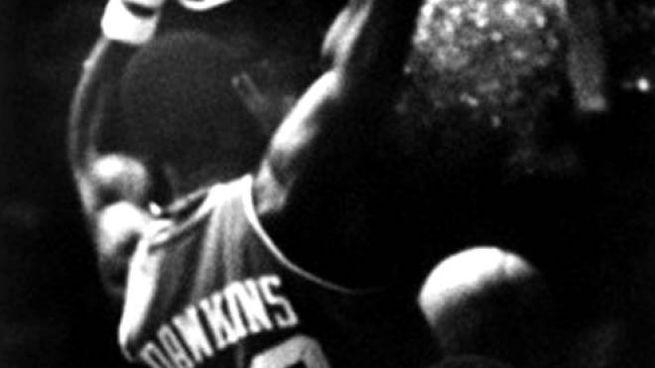 Darryl Dawkins,Chocolate Thunder  (NBA)