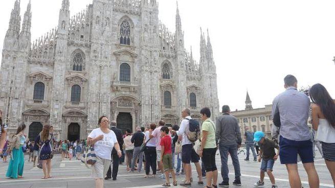 Turismo, Milano continua a piacere anche dopo Expo