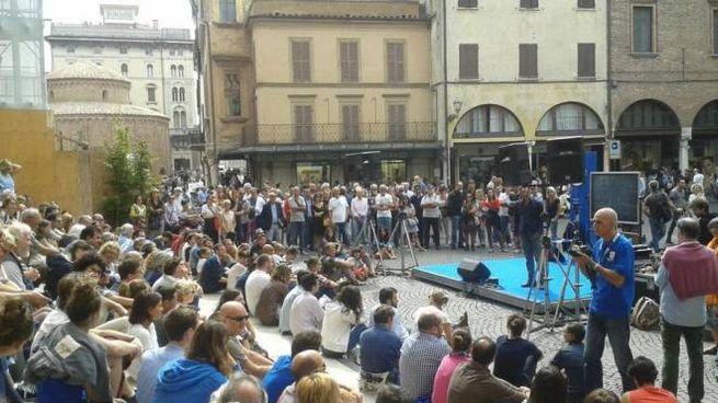 Festivaletteratura Mantova (Twitter)
