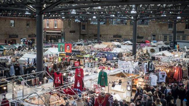 Spitafield Market
