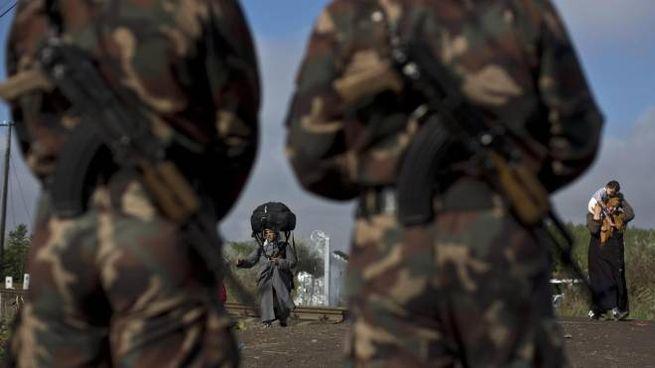 Ungheria: sì all'utilizzo dell'esercito sul confine serbo (Ansa)