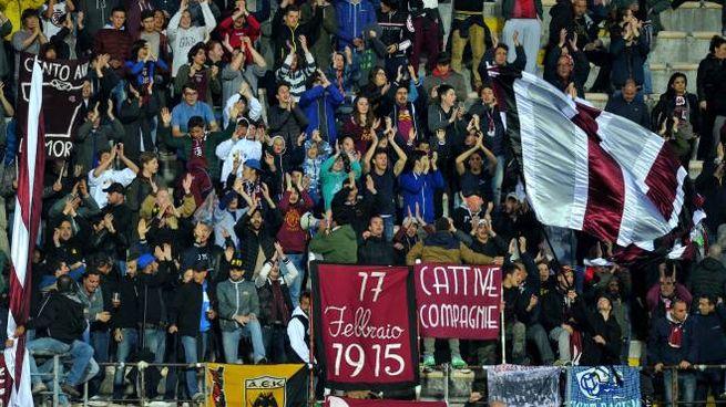 I tifosi del Livorno