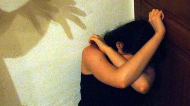 La donna ha avuto il coraggio di denunciare l'ex compagno (Foto archivio )