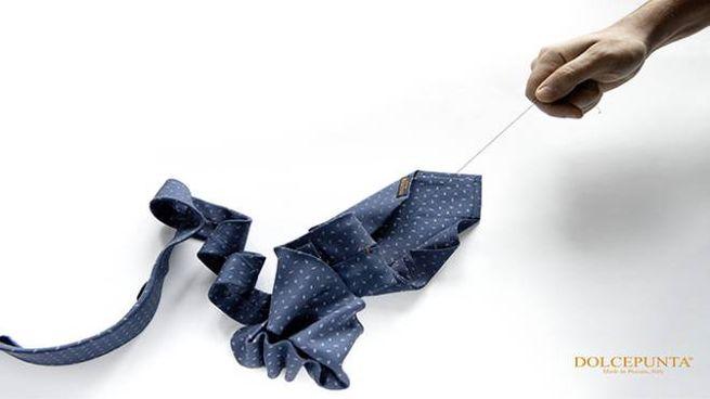 Regno Unito prezzi al dettaglio vari tipi di DOLCEPUNTA, l'eccellenza delle cravatte made in Pescara ...