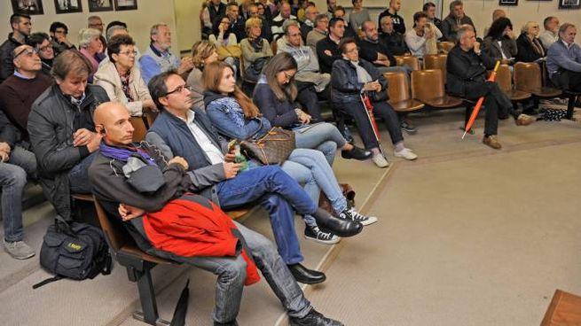 Fitta la partecipazione dei cittadini all'assise consiliare sulla sicurezza