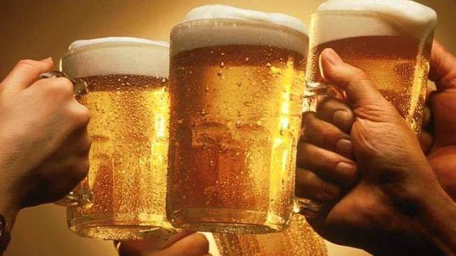 Boccali di birra (Foto di repertorio)