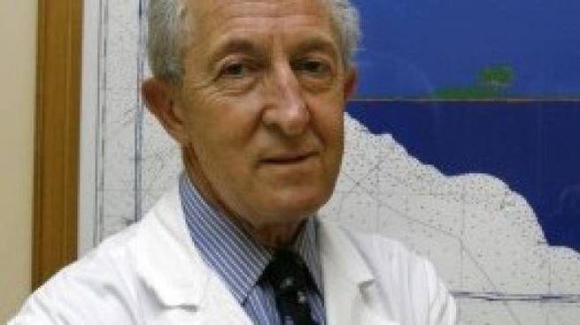 Il professore Giulio Maira