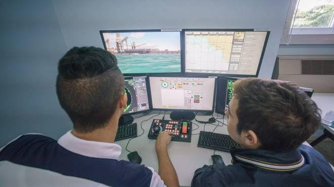 Iti ecco il simulatore come stare sulla plancia di una for Simulatore arredamento