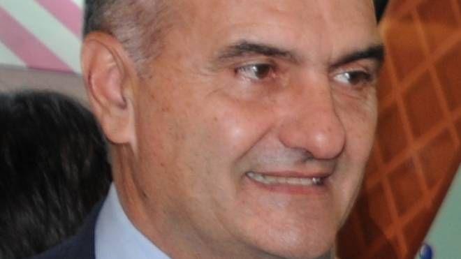 IL TITOLARE Franco Resti è acapo dell'azienda di famiglia fondata dal padre nel 1961, oggi ha 50 dipendenti