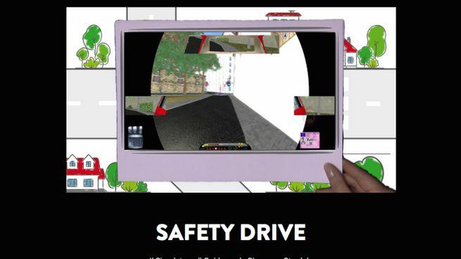 Il simulatore Safety Drive