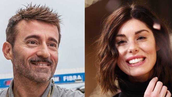 Max Biaggi e Bianca Atzei: è scoppiato l'amore?