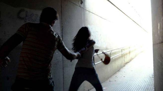Violenza sulle donne (Germogli)