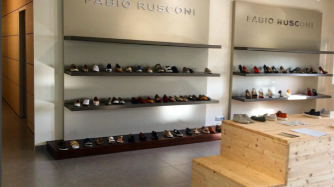 Sfide metropolitane   La tradizione nelle scarpe