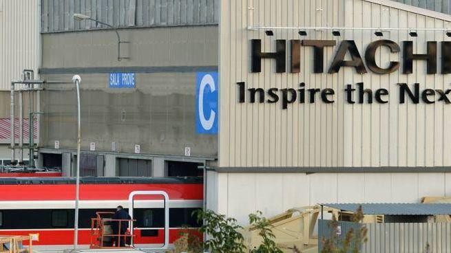Hitachi (Foto Castellani)