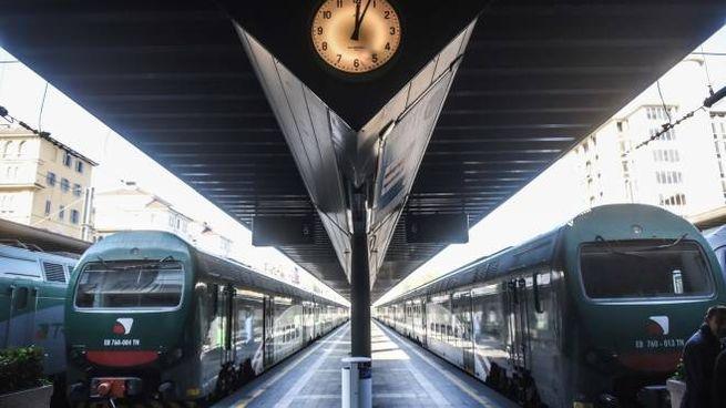 metà fuori acquistare seleziona per genuino Sciopero del 29-30 settembre, ecco i treni garantiti da ...
