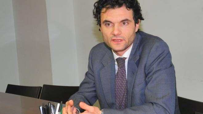 Il sindaco Matteo Biffoni