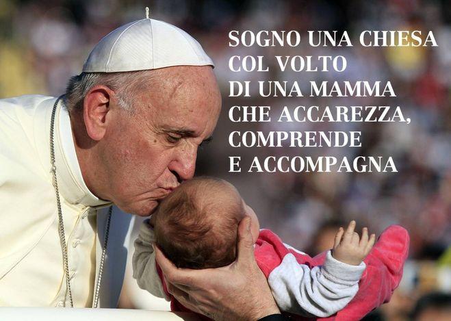 Le 10 Frasi Piu Belle Di Papa Francesco Durante La Sua Giornata
