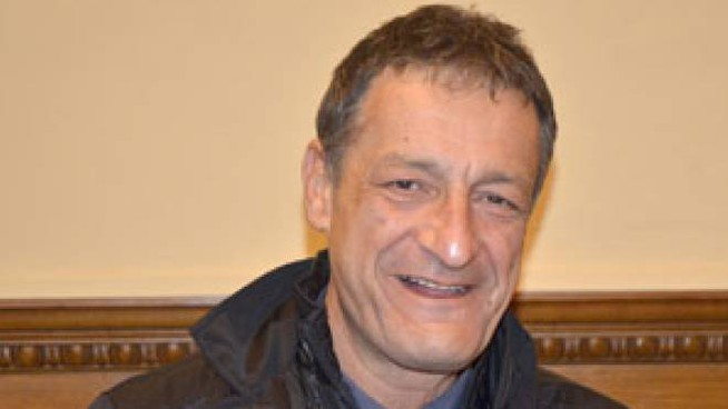 Marco Feri (Usl)