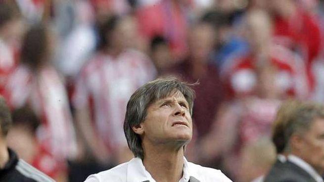 Oriali: sarà nuovo team manager azzurri