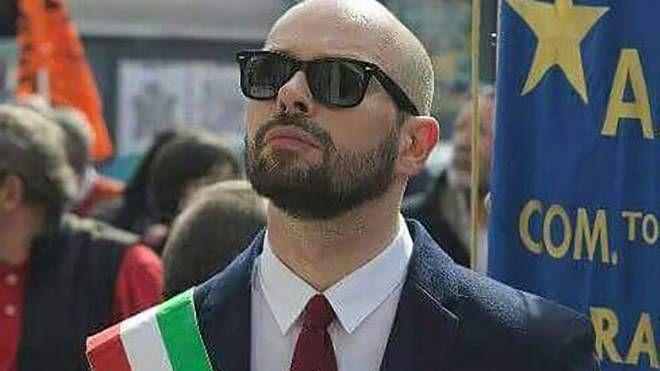 Enrico Liverani era candidato sindaco per il Pd a Ravenna (Foto Zani)