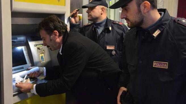 La Polizia ha smascherato il trucco dei truffatori