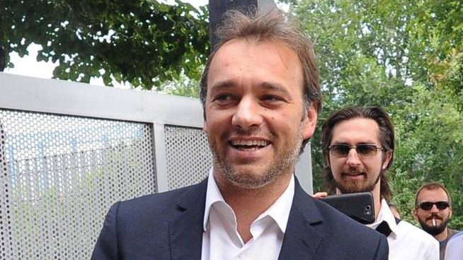 Matteo Richetti (Foto Schicchi)