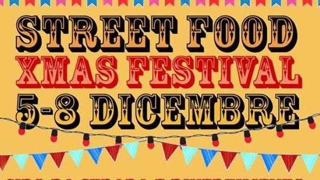 Street Food Xmas Festival