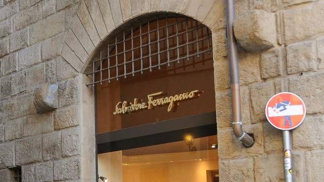 Ferragamo (Visintini/New Press Photo)