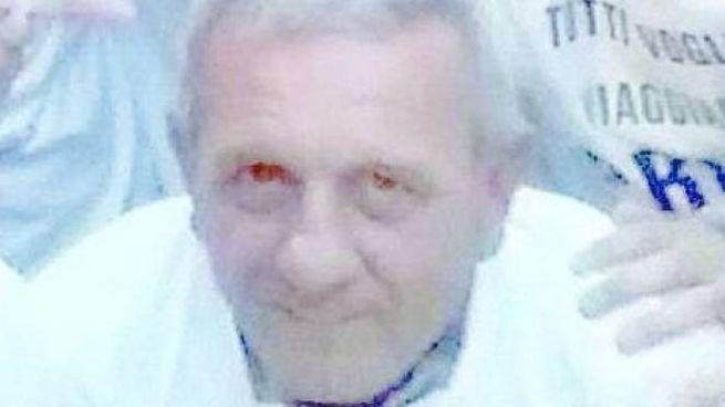 Cesare Ferri, 59 anni, conosciuto da tutti con il soprannome di 'Speggiorin'