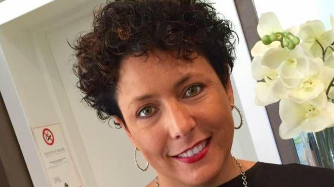Michela Guerra a 43 anni ed è madre di  due figli