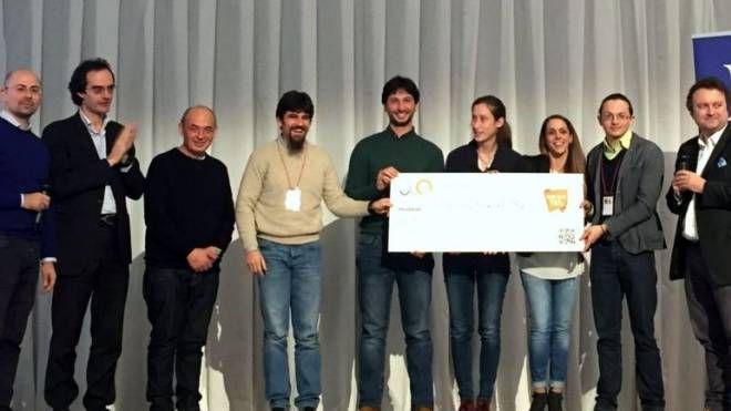 I ricercatori premiati per la prima edizione di Unibo Launch Pad