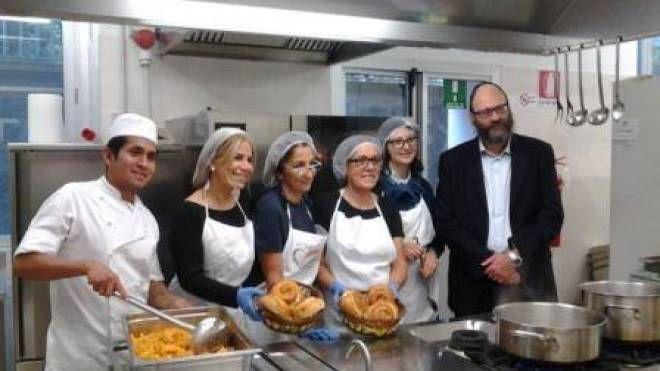 Cucina kosher