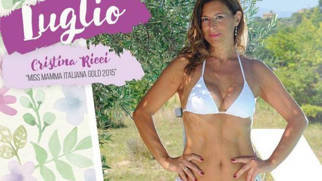 Calendario Mamme.Miss Mamma Italiana Le Foto Del Sexy Calendario 2016