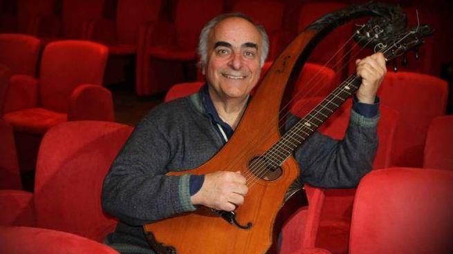 Riccardo Marasco (New Press Photo)