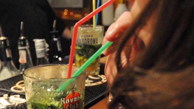 Ragazzini e alcolici