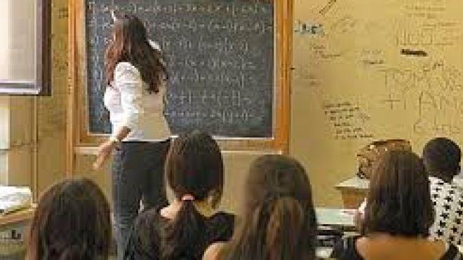 Scuola (immagine di archivio)